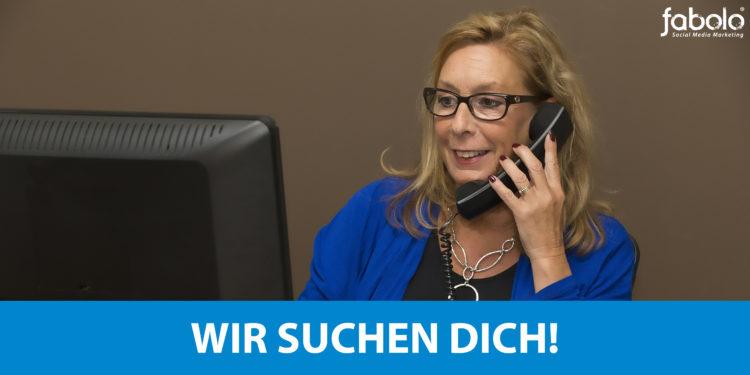 fabolo callcenter agent
